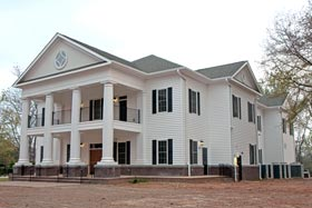 Mcabee Architects Inc Is A Full Service Architectural Practice Located In Greenville Sc