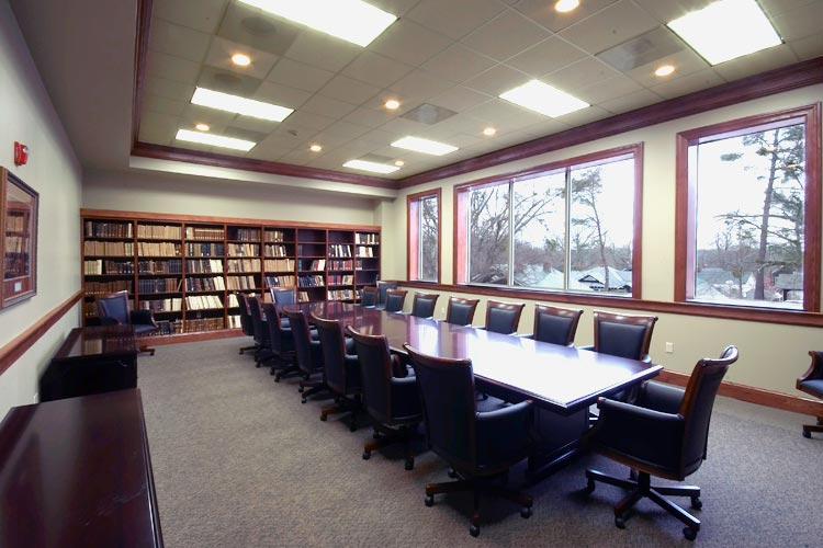 McAbee Architects, Inc. is a full service architectural practice ...